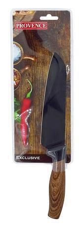 Provence Kuchársky nôž PROVENCE Exclusive 16cm nepriľnavý