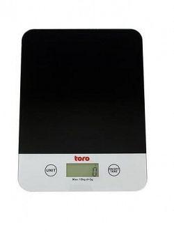 TORO Digitálna kuchynská váha TORO 10kg