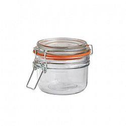 TORO Dóza sklo, patentný uzáver, 160 ml