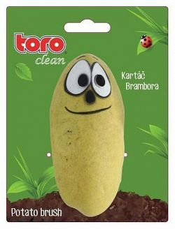 "TORO Kefa ""zemiak"", plast"