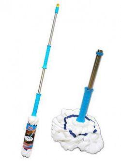 TORO Mop na podlahu s násadou TORO Twist 130cm