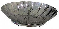 TORO Naparovací vejár, nerez, priemer 13,8 cm