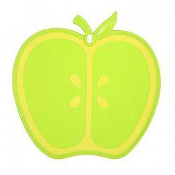 TORO Plastová krájacia doska TORO jablko