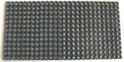 TORO Rohožka gumová, 50 x 100 cm