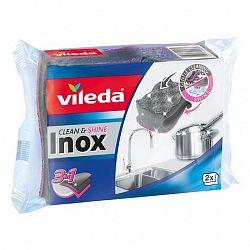 vileda Hubka na riad VILEDA Inox 2ks