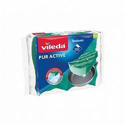 vileda Hubka na riad VILEDA Pur Active 2ks
