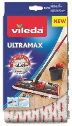 vileda Vileda Ultramax náhrada Microfibre 2v1