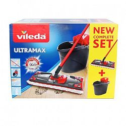 vileda Vileda Ultramax set box