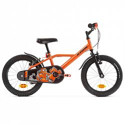 BTWIN Detský Bicykel 500 Robot