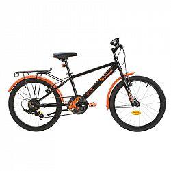 BTWIN Detský Trekingový Bicykel 500