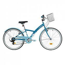 BTWIN Trekingový Bicykel Original500
