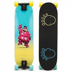 OXELO Skateboard Play120 Skate