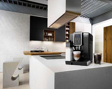 DeLonghi ECAM 350.55 automatický kávovar – recenzia, skúsenosti, porovnanie