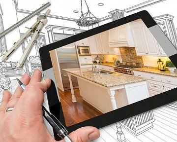 Prerábka kuchyne v byte aj paneláku – Tipy, triky, návody
