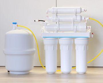 Reverzná osmóza – najlepší filter pitnej vody