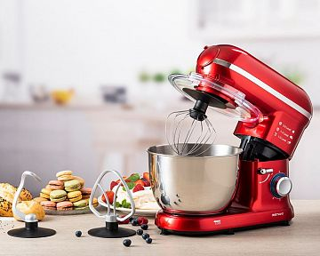 Kuchynský robot Delimano – recenzia, skúsenosti, cena
