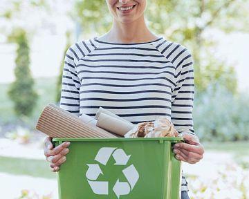 Návod, ako správne separovať odpad v domácnosti. Kam patrí kov, tetrapak či farby?