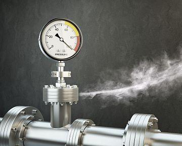 Únik plynu v dome a byte: Čo robiť, keď zacítite plyn? Komu volať?