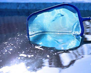 Návod, ako pripraviť bazén na novú sezónu