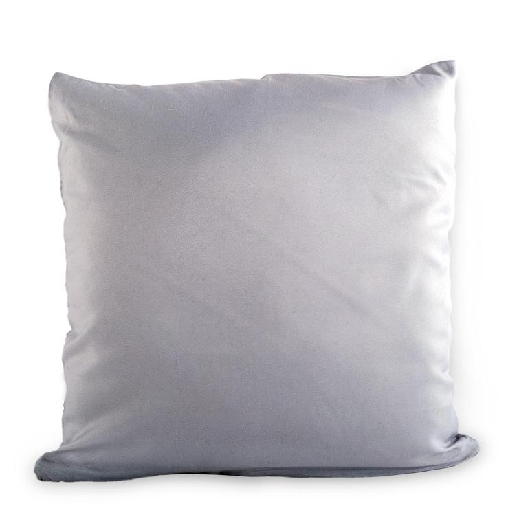 4Home Obliečka na vankúšik sivá, 50 x 50 cm