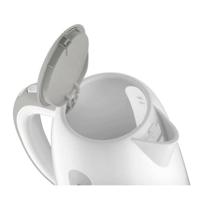 Concept RK2335 Rýchlovarná kanvica Palette 1,7 l, sivá