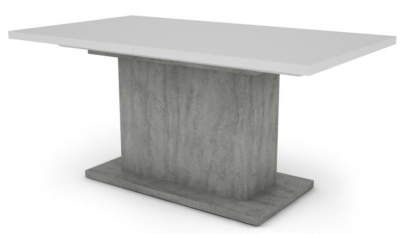 ca5c0b806c7f Jedálenský stôl Paulo 160x90 cm