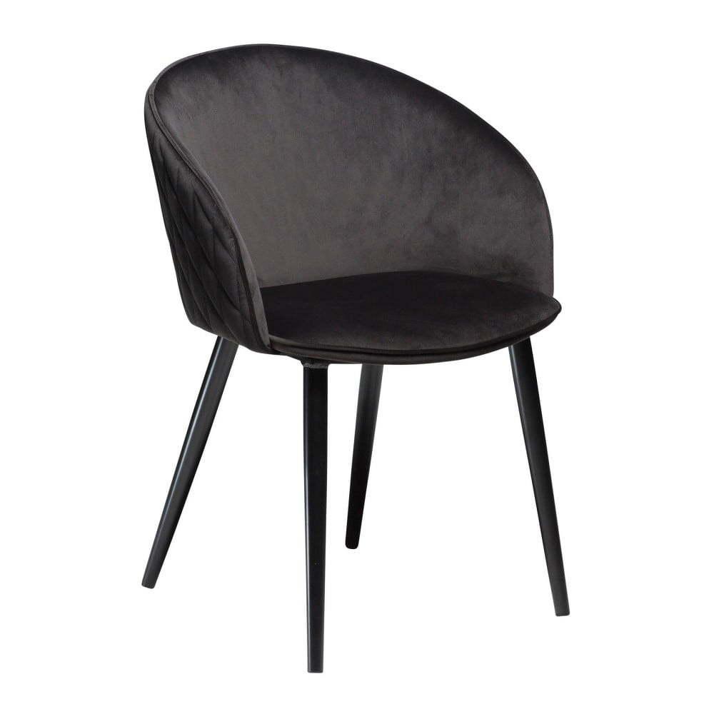 Modrá stolička DAN-FORM Denmark Dual