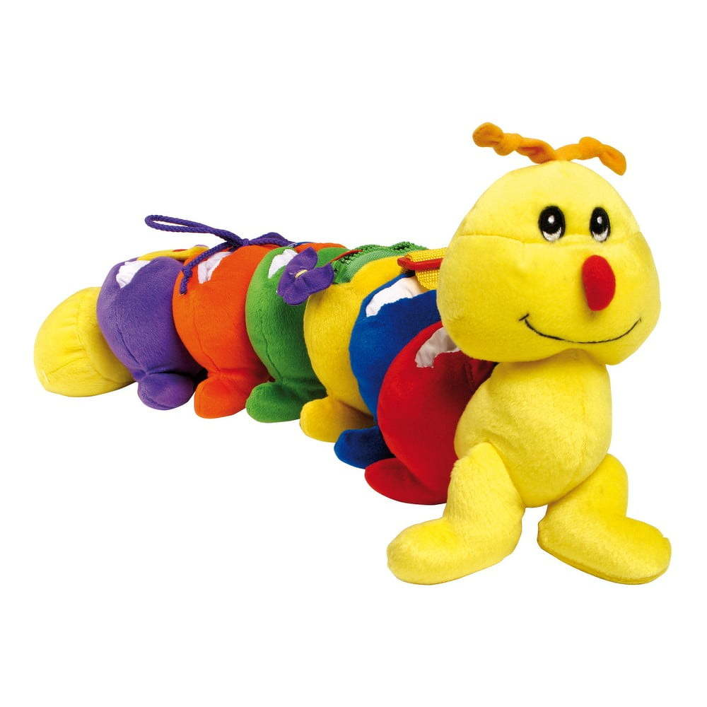 2687024e8 Plyšová didaktická hračka Legler Millipede | TopByvanie.sk