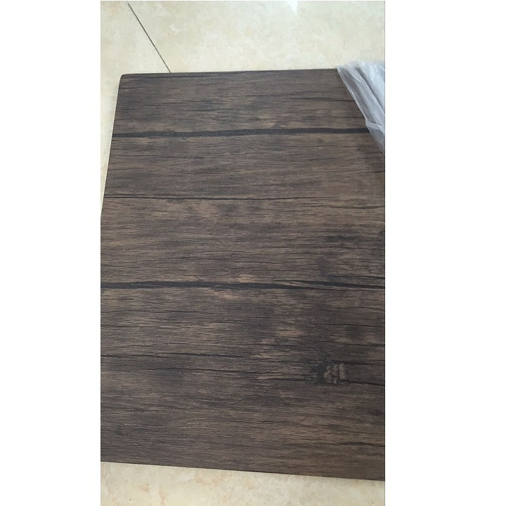 Jedálenský set 1+4, drevo/čierna, RAMET