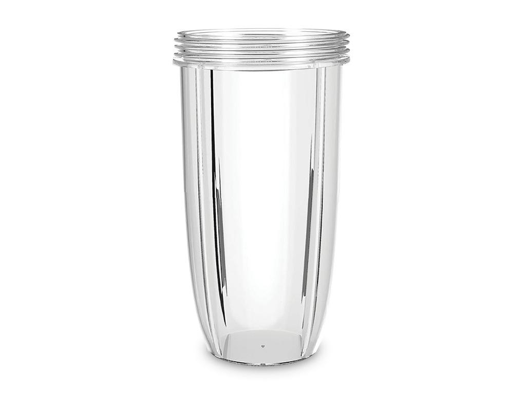 Extra veľká nádoba k mixéru Nutribullet 0,9l