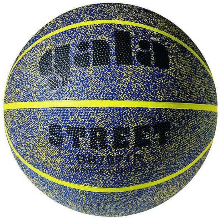 Basketbalová lopta GALA Street BB7071R