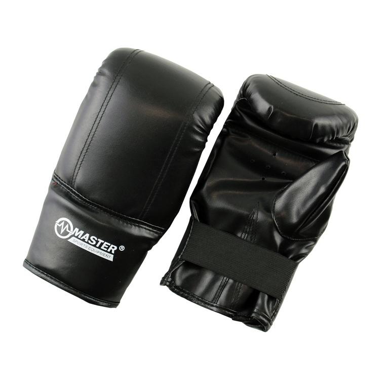 Boxerské rukavice MASTER vrecovky