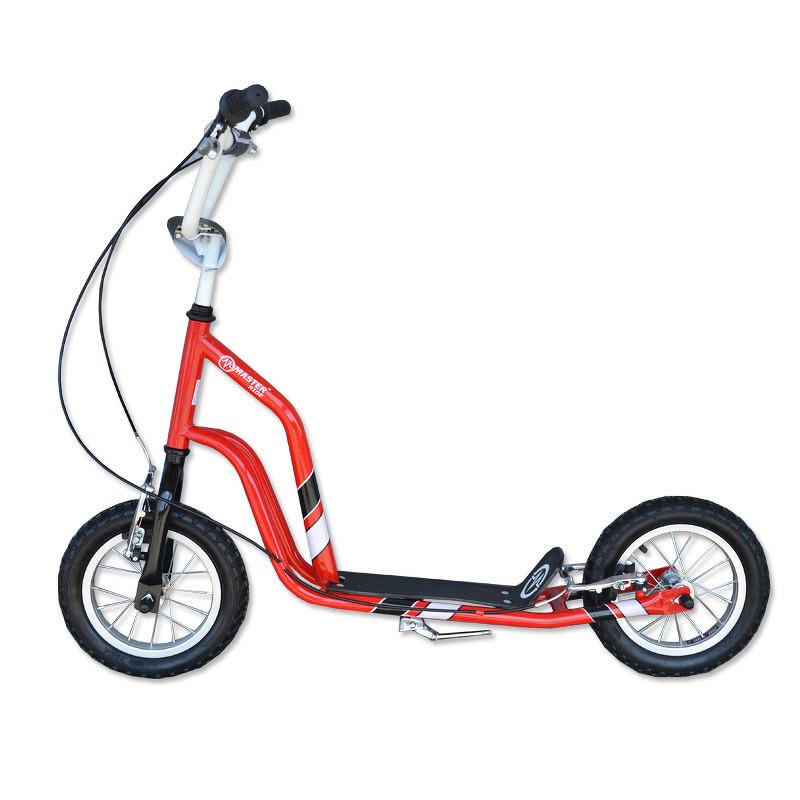 MASTER Ride - červená