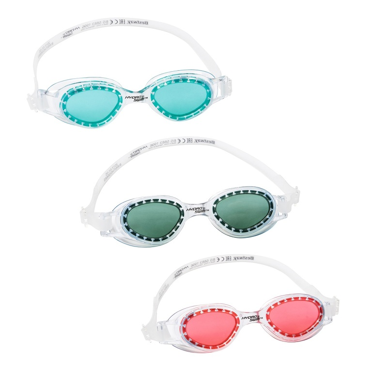 Plavecké okuliare BESTWAY Hydro Swim 21063
