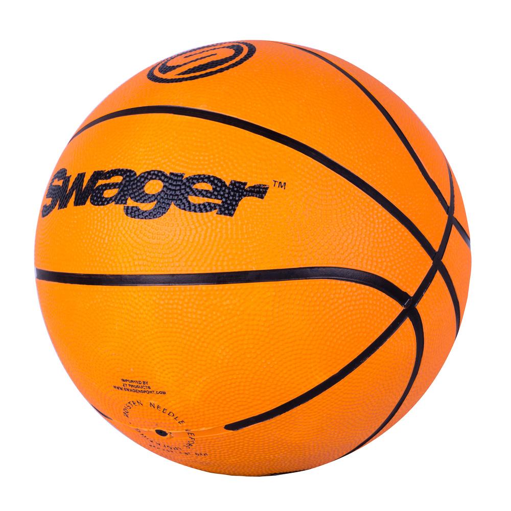 bd8ad6e27a608 Basketbalová lopta inSPORTline Jordy | TopByvanie.sk