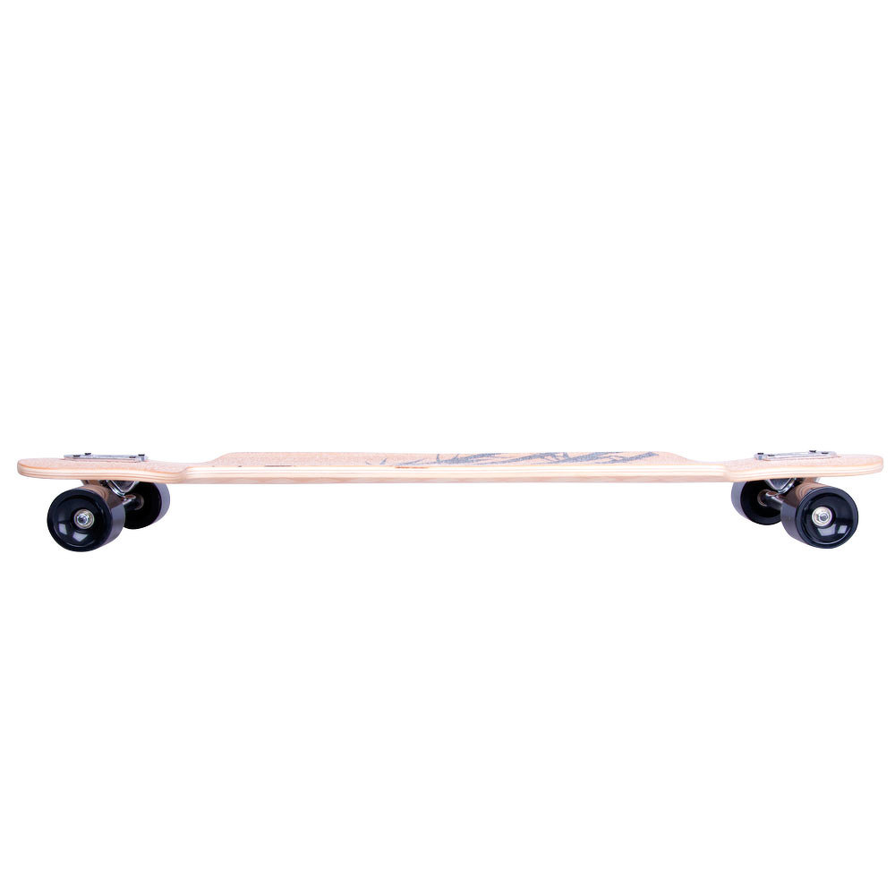 Longboard WORKER Bambo Pro 40