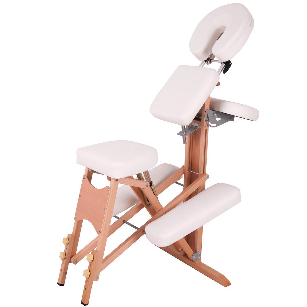 f25b44f765091 Masážna stolička inSPORTline Massy drevená | TopByvanie.sk