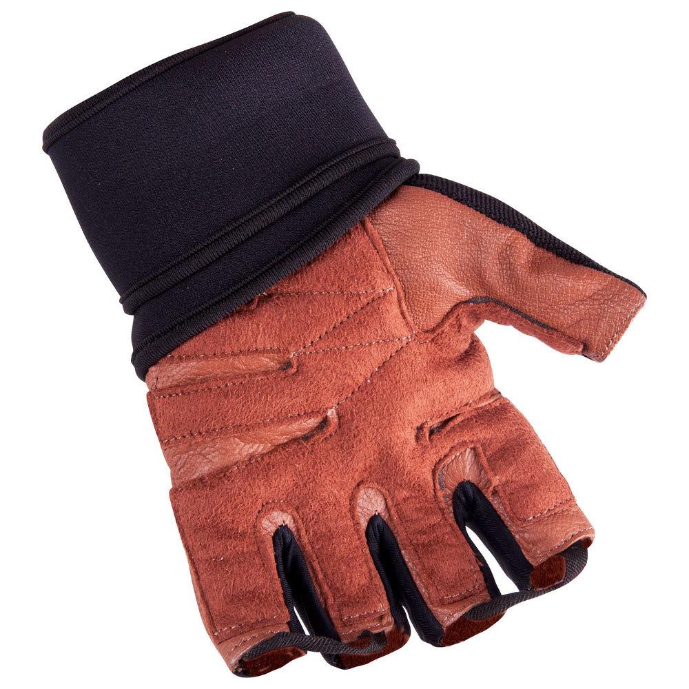 Pánske fitness rukavice inSPORTline Mahus  a5cd9e811c