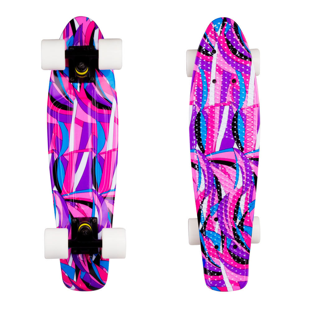 Pennyboard WORKER Colory 22