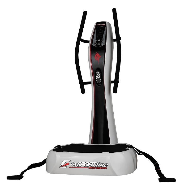 Vibromasážny stroj VibroGym inSPORTline Alex