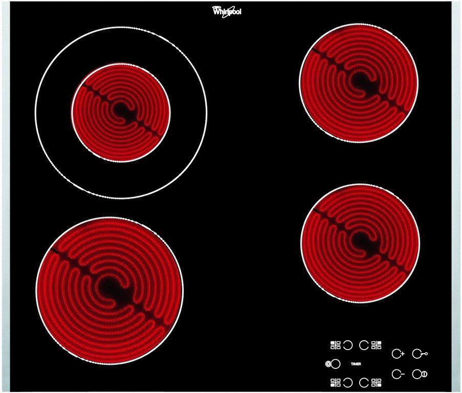 Whirlpool AKT 8130/LX čierna