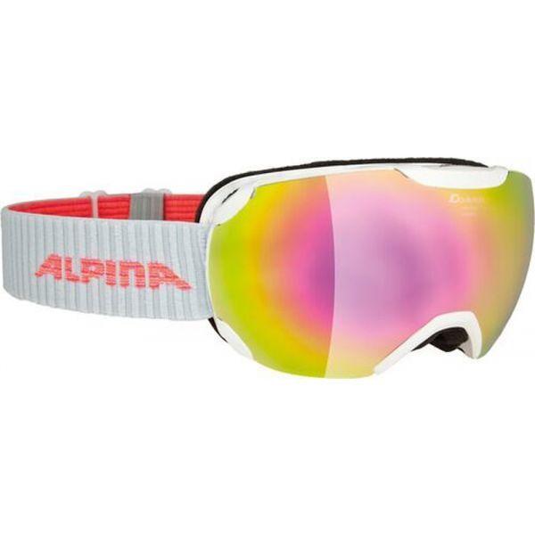 ae57e8510 Alpina Sports PHEOS S MM - Unisex lyžiarske okuliare | TopByvanie.sk