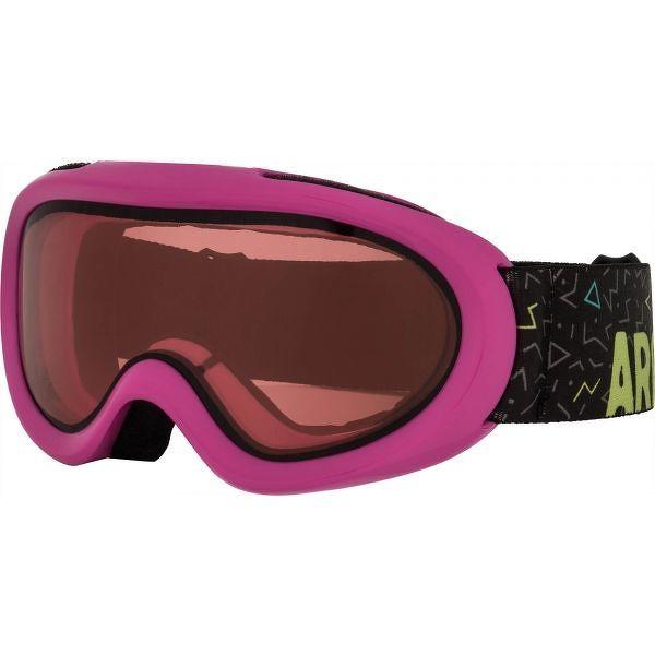 b926fc4c9 Arcore VISBY - Juniorské lyžiarske okuliare   TopByvanie.sk