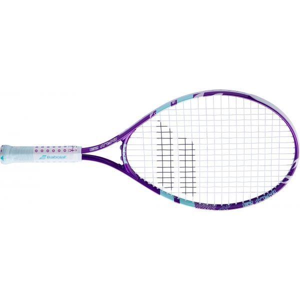 3dba3561fdb39 Babolat B FLY GIRL 23 - Detská tenisová raketa | TopByvanie.sk