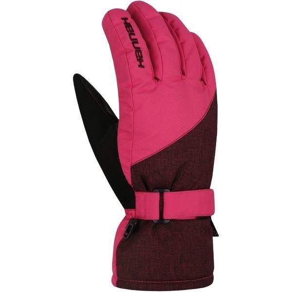 fa4fbab43 Hannah ROWE - Dámske lyžiarske rukavice | TopByvanie.sk