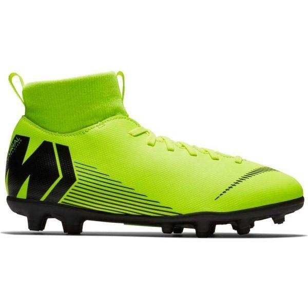df0e8af9a Nike JR MERCURIAL SUPERFLY 6 CLUB MG - Detské kopačky | TopByvanie.sk