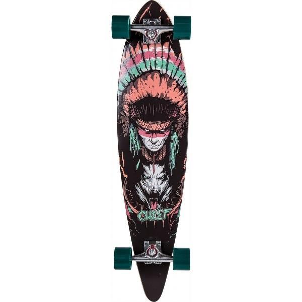 Reaper CHIEF - Longboard