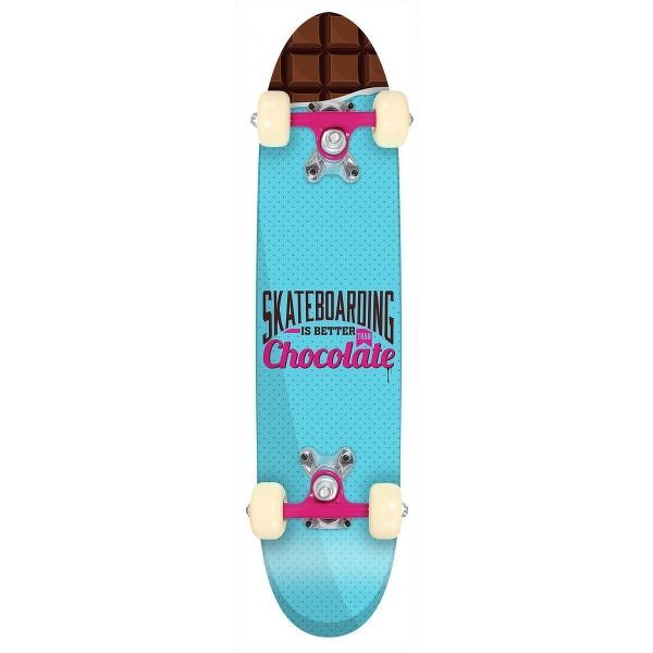 Reaper CHOCO - Skateboard