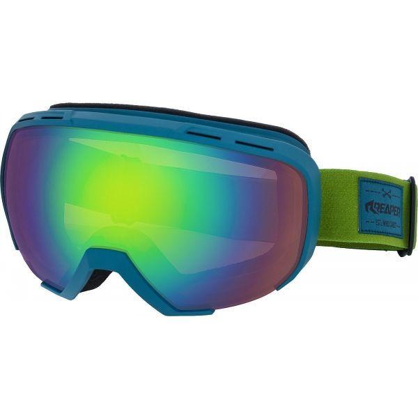 dde2cd8f4 Reaper SOLID - Snowboardové okuliare | TopByvanie.sk