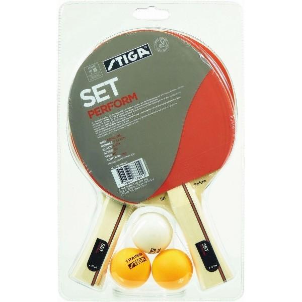 Stiga PERFORM SET - Set na stolný tenis